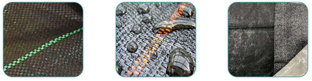 Ground Cover Cloth