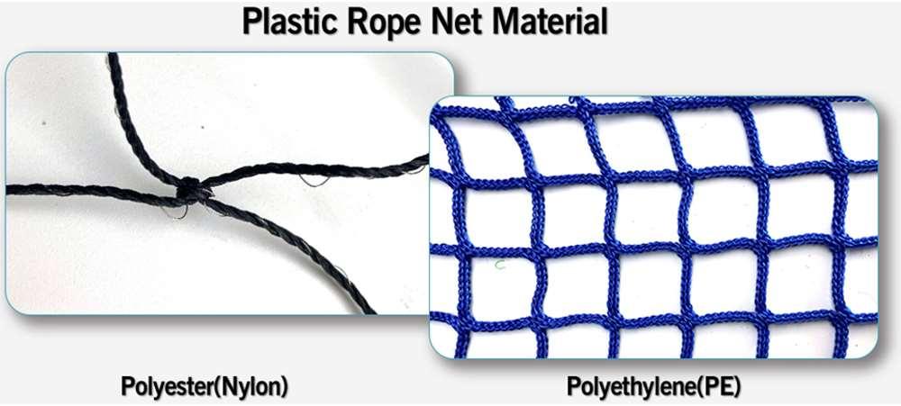 Scaffold Rope Netting