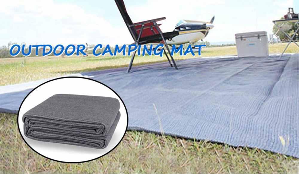 HDPE Camping Mat