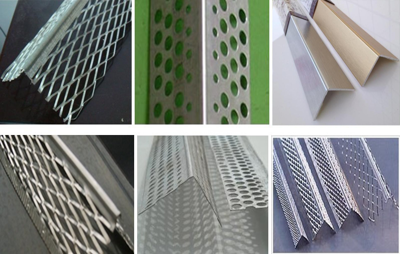 Metal Corner Bead : Metal corner bead angle supplier