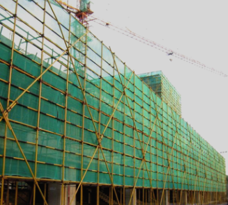 Construction Scaffold Net