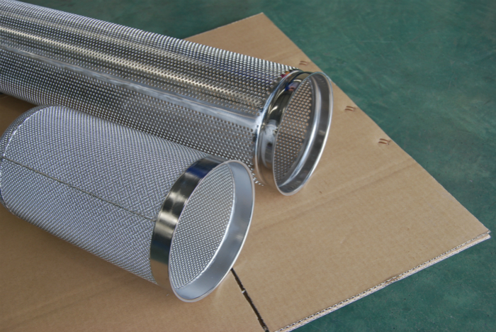 Stainless Steel Test Sieve Filter