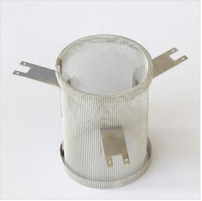 Basket element Type Filter